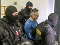Bossa takáčovcov odsúdili na 25 rokov za brutálnu vraždu podnikateľa: On sa cíti nevinný