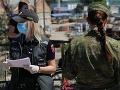 KORONAVÍRUS Polícia riešila zmiznutú hotovosť i porušenia karantény