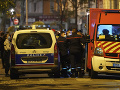 Páchateľ útoku vo francúzskom Lyone sa priznal: Motívom má byť odplata za milostnú aféru