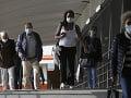 Portugalsko zavádza zákaz vychádzania v boji proti šíreniu KORONAVÍRUSU