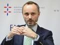 KORONAVÍRUS Národná rada mohla pristúpiť k príprave na krízu s hlasovaním skôr, tvrdí Valášek