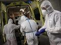 V trnavskej nemocnici sa zvýšil počet pacientov s COVID-19 i zamestnancov v karanténe