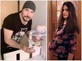 Bohuš Matuš (46) čaká dieťa so 17-ročnou Lucinkou: Chystá sa jej urobiť ďalšie… TOTO je podmienka!