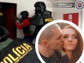 Markizáčka Lucia o snúbencovi vo väzbe tvrdila, že urobil iba pár prešľapov... AKTUÁLNE Svedčí proti nemu jeho komplicka!