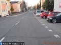 Dopravná nehoda v Poprade, auto zrazilo chlapca na kolobežke: Polícia hľadá svedkov