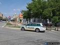 Dráma v Trnave! Útočník ohrozoval nožom rodinu s deťmi: Naháňal ich a vyhrážal sa zabitím