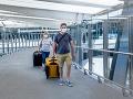 KORONAVÍRUS Francúzsko bude vyžadovať negatívny test aj od cestujúcich z Európskej únie