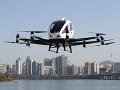 Južná Kórea testovala v hlavnom meste bezpilotné vozidlá, ako taxíky chce používať drony