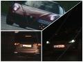 Vodič športiaka si z Bratislavy urobil rýchlostnú dráhu: Bláznov za volantom chytili aj šalianski dopraváci