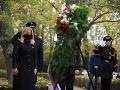 Pred 102 rokmi sa skončila prvá svetová vojna: Prezidentka zistila, kde je pochovaný jej pradedo