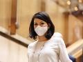 ROZHOVOR s Cigánikovou: O vakcínu majú záujem aj opoziční poslanci, hoci ich strany to verejne odmietajú