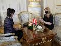 Doktorka Horáková vrátila štátne vyznamenanie: Je mi to ľúto, povedala Čaputová