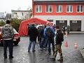 KORONAVÍRUS Hasiči otestovali na odberných miestach už 17-tisíc ľudí