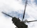 Tragédia na Sinajskom polostrove: Pri páde vrtuľníka zahynulo osem vojakov, medzi nimi aj česká rotmajsterka
