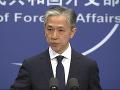 Čína vyzvala USA, aby riešili svoje vlastné porušovania ľudských práv