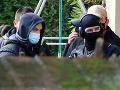 Kauza Očistec pokračuje! VIDEO Na NAKA vypovedal muž obvinený zo sledovanie Matoviča a Lipšica