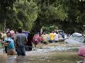 Hurikán Eta spôsobil rozsiahle škody: EÚ poskytne pomoc zasiahnutým krajinám