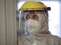 KORONAVÍRUS Situácia v považskobystrickej nemocnici je vyhrotená: V karanténe je 53 pracovníkov