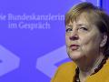 KORONAVÍRUS Nemecký parlament posilnil právomoci vlády pri zavádzaní reštrikcií