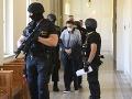 Jozef Majský zostáva naďalej vo väzbe, na Slovensko ho zatiaľ nevydajú