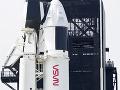 Crew Dragon na obežnú dráhu nepôjde: Štart kozmickej lode Space-X odložený kvôli počasiu
