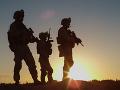 Ozbrojené zrážky v Donbase si vyžiadali životy štyroch vojakov ukrajinskej armády