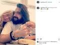 Heidi Klum s manželom Tomom.