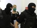 Monika Jankovská prelomila mlčanie! Spoza mreží vypovedala proti exministrovi