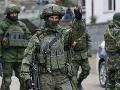 Azerbajdžan a Arménsko si vymenili 200 tiel ľudí zabitých v Náhornom Karabachu