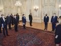 Prezidentka vymenovala nových vysokoškolských profesorov: Veľavravný odkaz od hlavy štátu