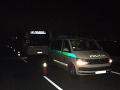 Bežná kontrola sa zmenila na zamotaný prípad: Mýtni policajti odhalili kradnutý autobus