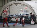 KORONAVÍRUS V Poľsku pribudlo za deň najviac úmrtí od začiatku pandémie