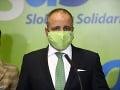 KORONAVÍRUS V ružinovskej nemocnici je veľký počet infikovaných: Zdravotníctvu v Bratislave hrozí kolaps