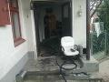 Tragický požiar pri Púchove, vyhasli dva životy: Šokujúca správa od polície, nešlo o náhodu!