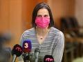 Verejné vypočutie kandidátov na generálneho prokurátora dáva vyniknúť rečníkom, tvrdí Kolíková
