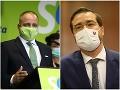 KORONAVÍRUS Slová bratislavskeho župana Drobu vyvolali paniku a strach! Kolaps nehrozí, zvozil ho minister