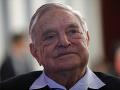 Soros vyzval Brusel, aby sa postavil Maďarsku a Poľsku: EÚ nemôže dopustiť, aby ju vydierali