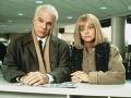 Steve Martin a Goldie Hawn
