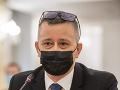 Vo fungovaní prokuratúry je chaos, prokurátorom chýba motivácia, tvrdí Tomáš Honz