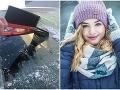 ZVRAT na Slovensku! O pár hodín udrú až dvojciferné mrazy: FOTO Niektoré oblasti zasype sneh