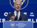Zmena sa blíži: Biden v utorok oznámi prvých členov svojho kabinetu