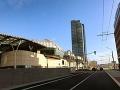 Komplex Nivy s novou autobusovou stanicou otvoria koncom septembra: Nebude chýbať chill-out zóna