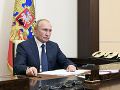 Rusko predĺžilo potravinové embargo voči západným krajinám: Platiť bude do konca roku 2021