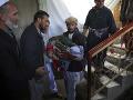 Teroristický útok v Kábule: Najmenej osem obetí a desiatky zranených, k činu sa priznal Daeš