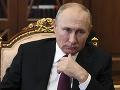 Putin sa nedal zaočkovať proti KORONAVÍRUSU nového typu