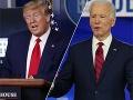 Trump by nemal mať prístup k tajným informáciám: Správa sa nevyspytateľne, hovorí Biden
