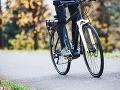 Dráma v Nemecku: Batéria sa na e-biku v polovici cesty vybila - 20-ročný mladík zamrzol