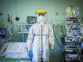 Zvolenská nemocnica má 21 zamestnancov infikovaných KORONAVÍRUSOM