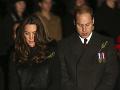 Smrť v kráľovskej rodine: