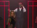 Na pódiu sa predviedli aj Jennifer Lopez a Maluma.